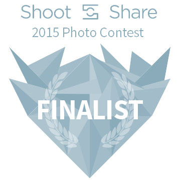 Shoot & Share Photo Contest Finalist 2015