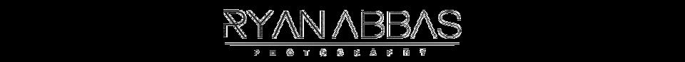 Adelaide Wedding Photographer – Ryan Abbas Photography logo